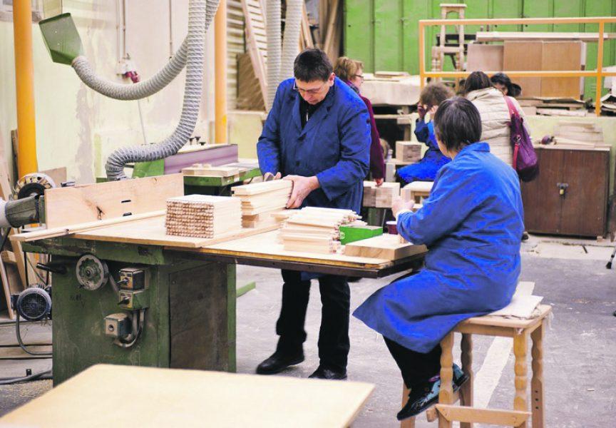 USPJEH Sirački Suvenir izvozi 95 posto proizvodnje