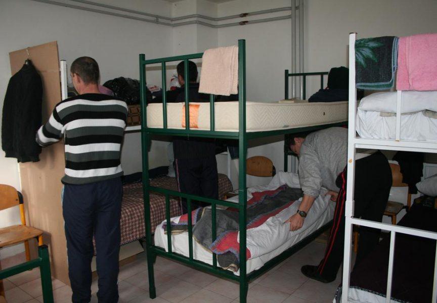 IZA REŠETAKA U bjelovarskom zatvoru smanjuje se broj zatvorenika, ali i grubih izgreda