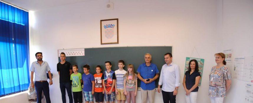 ZNANJA ZA BUDUĆNOST U IV. osnovnoj školi postižu rezultate za koje Bjelovarčani ni ne znaju