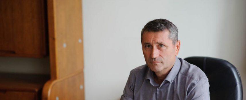 UPRAVA ŠUMA BJELOVAR Cug u Upravu, Kovačević na njegovo mjesto