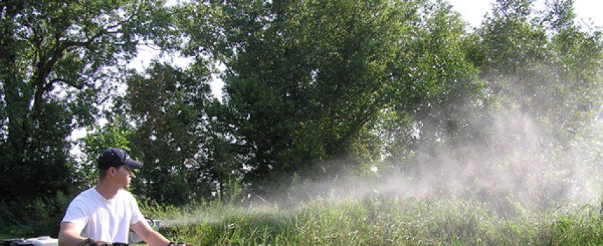 KRŠENJE ZAKONA Neke općine ne provode zaprašivanje komaraca, druge ga ne kontroliraju