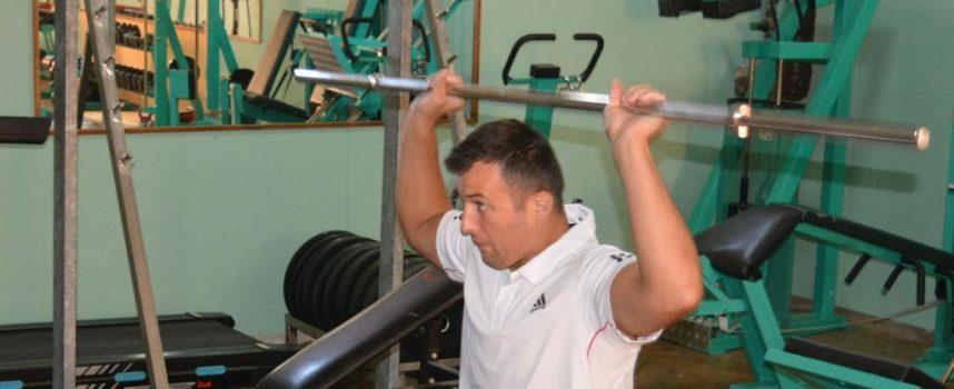 JOSIP ZIMA Bjelovarski sport bogatiji za još jednog olimpijca