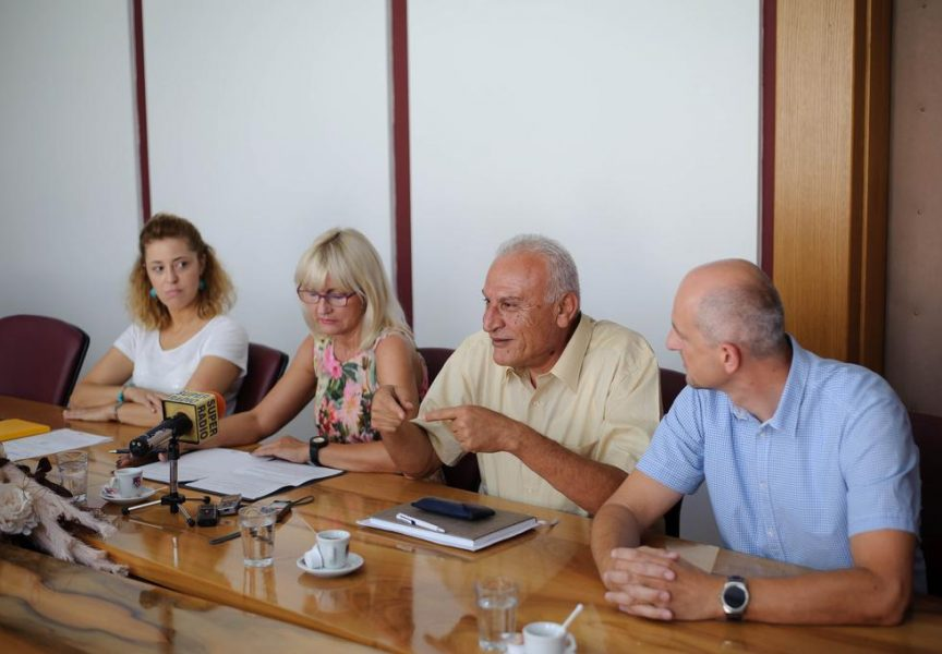 DOBRE VIJESTI U rujnu se očekuje zeleno svjetlo Ministarstva regionalnog razvoja za izgradnju bolnice