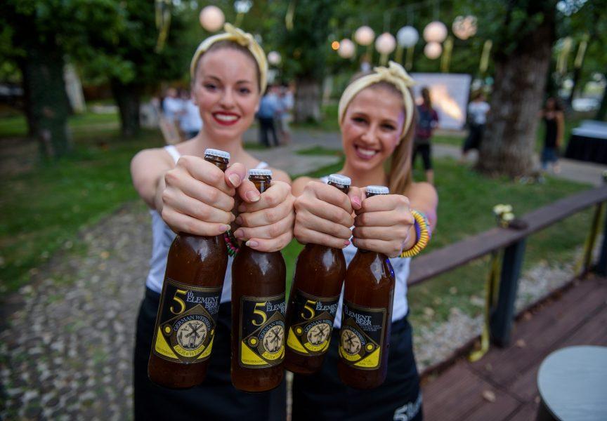 DANI PIVA U DARUVARU Sutra kreće pivska fešta u znaku crafta
