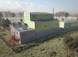 VELIKA INVESTICIJA Započeli radovi na izgradnji kogeneracijskog postrojenja na biomasu