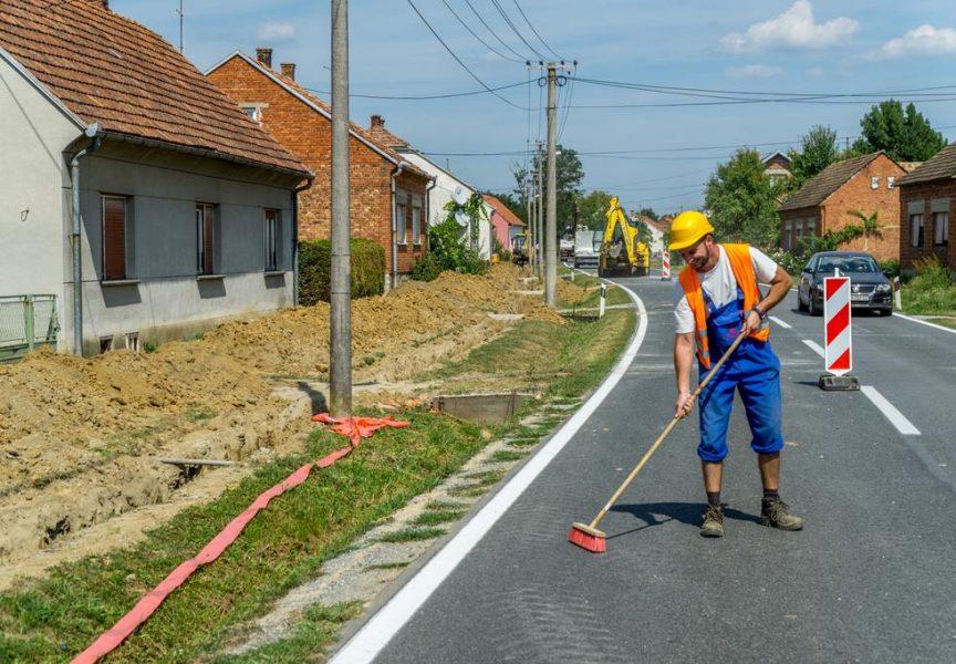 VELIKA INVESTICIJA U GRUBIŠNOM POLJU Energostatik odrađuje posao HEP-a