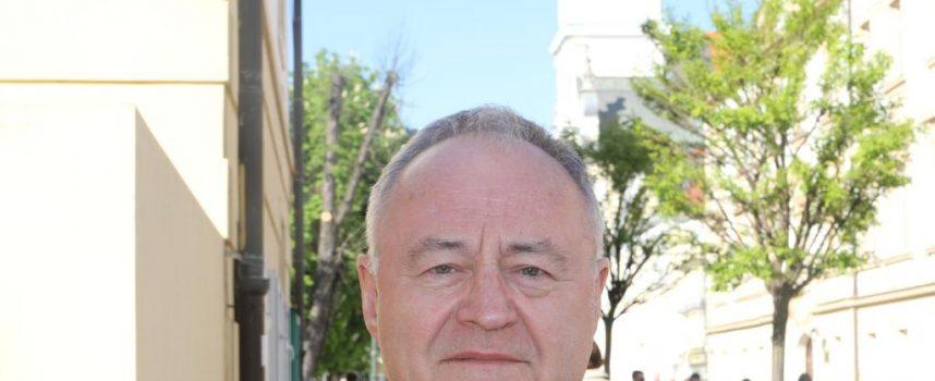 HRVATSKA SRAMOTA Ugledni svjetski liječnik Zlatko Hrgović 16 godina je čekao na presudu