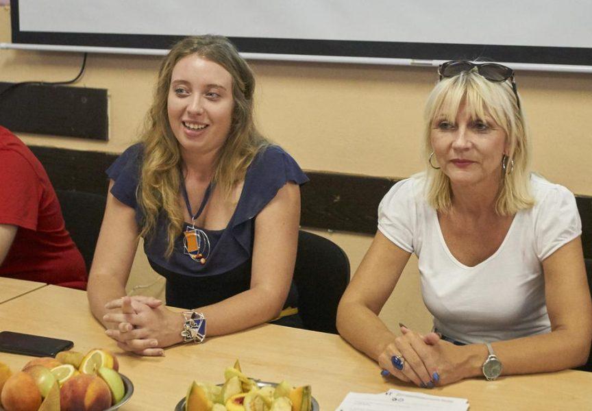 ŽUPANIJSKI KUTAK BBŽ partner u međunarodnim projektima za mlade