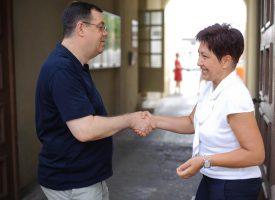 ŽUPANIJSKI KUTAK Nova ulaganja Županije u Zavod za javno zdravstvo