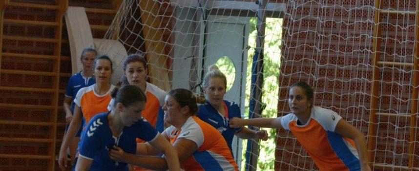 POČINJE PRVENSTVO Rukometašice Bjelovara sezonu otvaraju u Rijeci