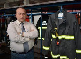 POŽARI Bjelovarski vatrogasci obuzdavali vatrene stihije