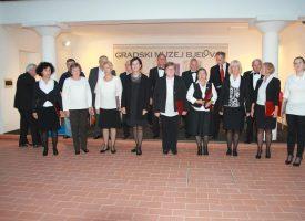 130 GODINA HORKUD-a 'GOLUB' U Gradskom muzeju otvorena izložba s povijesnim prikazom djelovanja