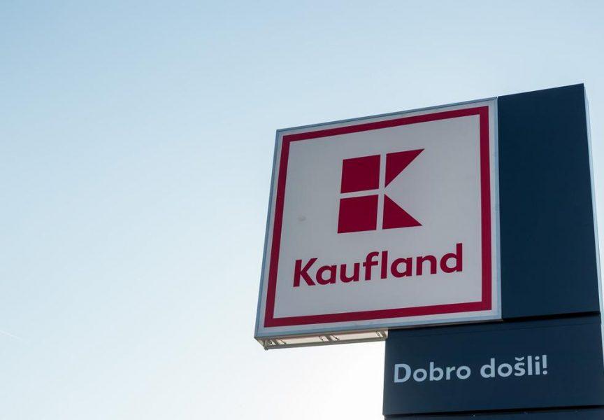 KAUFLAND U NOVOM RUHU Poslovnica u Bjelovaru potpuno obnovljena i uskoro otvara svoja vrata