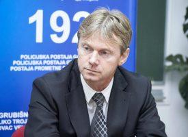 PROMJENA U VRHU POLICIJE Imenovan novi načelnik PU bjelovarsko – bilogorske