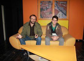BJELOVARSKE GLUMAČKE SNAGE Smoljanović i Milovanović sjedili u prosudbenoj komisiji Komedija festa
