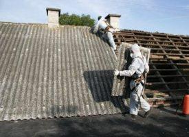 SUBVENCIJE Grad potiče uklanjanje azbestnih pokrova