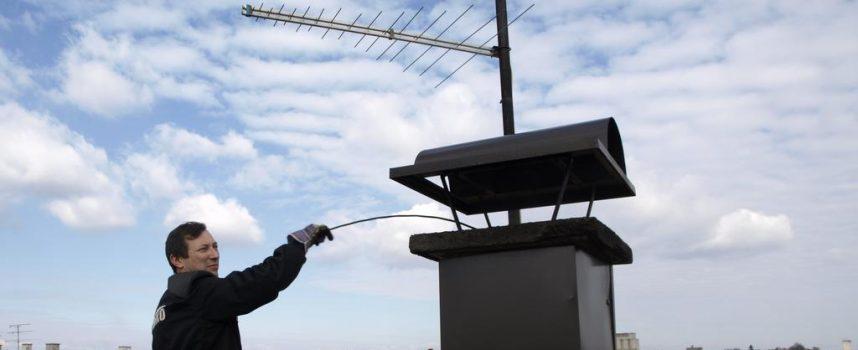 GRIJANJE Za nova ložišta obvezne preinake na dimnjacima