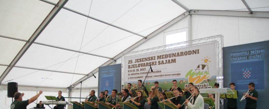 OTVOREN BJELOVARSKI SAJAM Gotovo 500 izlagača spremno čeka 50-ak tisuća posjetitelja