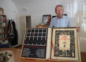 ISTRAŽILI SMO Koje su najstarije i najvrijednije knjige u Narodnoj knjižnici Petar Preradović