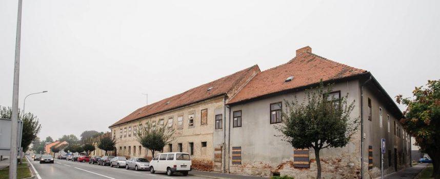 STARI PROBLEM – NOVO RJEŠENJE Ministarstvo kulture obnovit će ruševnu zgradu u centru grada?