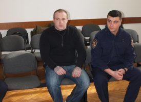 PRAVOMOĆNO Umjesto 11, Melinčević u zatvor na 14 godina