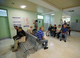 """OBITELJSKI LIJEČNICI Ambulantu """"na životu"""" održava šest umirovljenih liječnika"""