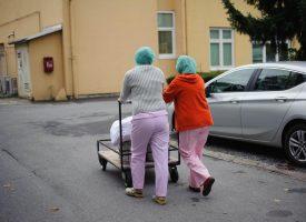 SVAKA TREĆA NA BOLOVANJU Obavljaju li spremačice u bjelovarskoj bolnici najopasniji posao na svijetu?
