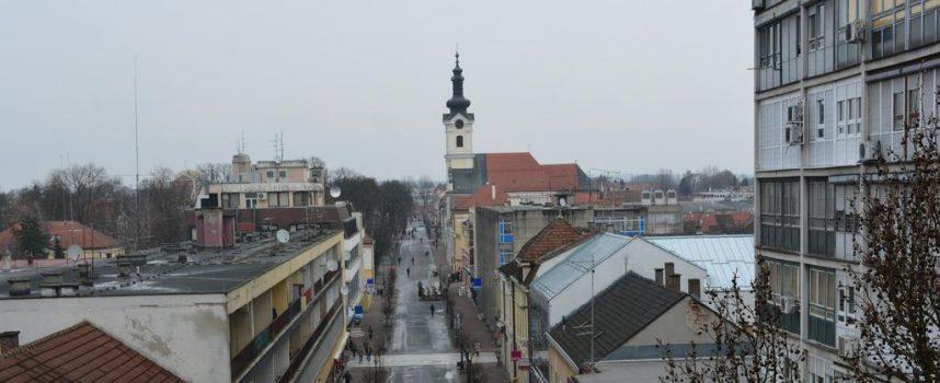 KAKO DALJE Može li se spriječiti 'odumiranje' županijskog središta?