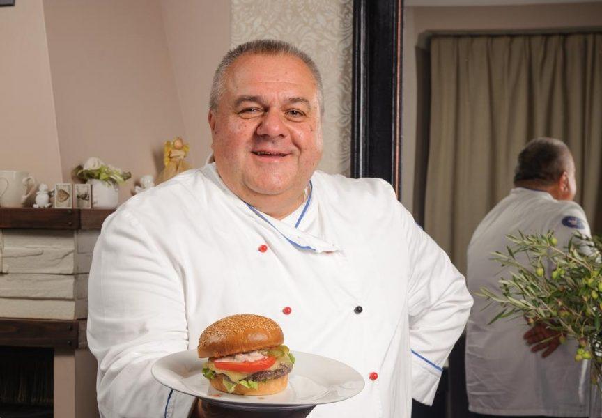 POVRATAK MAJBURGERA Bjelovarčani će ponovno moći kušati legendarni majburger