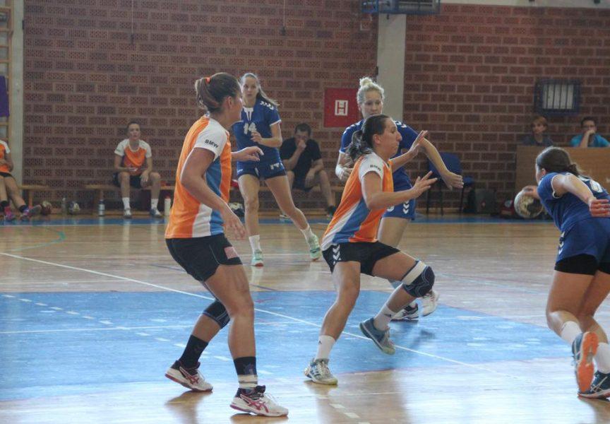 USPJEŠAN NASTUP Rukometašice Bjelovara osvojile turnir u Osijeku