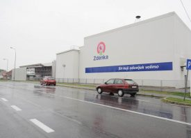 PREDSTEČAJNA NAGODBA Granolio prodaje udio u Zdenki