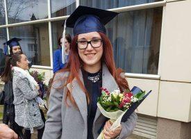 INŽINJERKA Bečki život nakon bjelovarske diplome