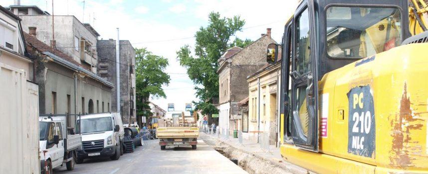 EU FONDOVI Sljedeće četiri godine bit će u znaku vodovoda i kanalizacije