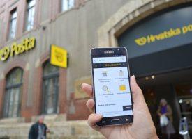 DIGITALIZACIJA Hrvatska pošta naručuje 2.500 pametnih telefona