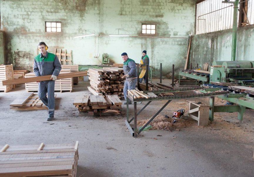 SASTANAK U GRADU Predstavnici malih drvoprerađivača mole za pomoć
