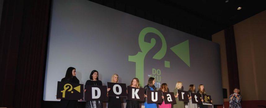 12. DOKUart ZATVORIO VRATA Filmom Đure Gavrana zatvoreni Dani dokumentarnog filma