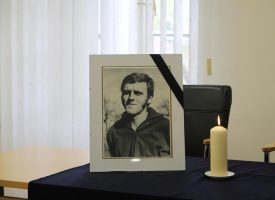 ODLAZAK LEGENDE Bjelovar se oprostio od Bore Bradića