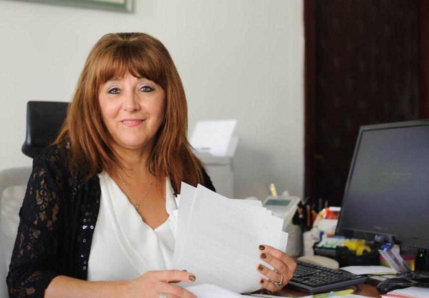 POTVRDA PROFESIONALNOSTI Ljubica Sabljić proglašena najboljom hrvatskom tajnicom