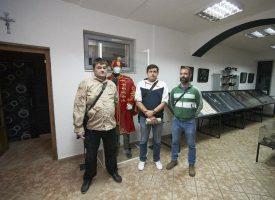 KOLEKCIONARSTVO Prepoznat entuzijazam Društva za očuvanje hrvatske vojne tradicije