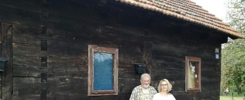 VELIKA PISANICA Osim što su najduže selo u Hrvatskoj, imaju i najstariju drvenu kuću u ovom dijelu županije