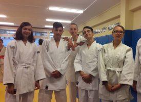 SPORT BEZ GRANICA Čazmanski srednjoškolci sudjelovali u kampu u Mađarskoj