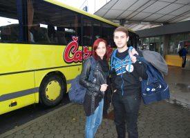 TRNOVIT PUT DO METROPOLE Vlakovi sve manje popularni među studentima
