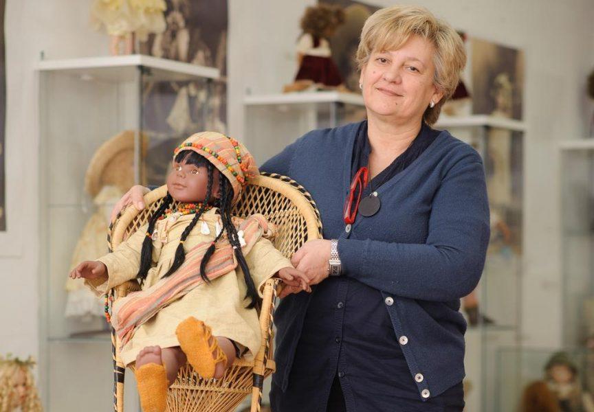 JEDINSTVENA KOLEKCIJA Podsjetnik na davna vremena kada su lutke zauzimale počasno mjesto u kući