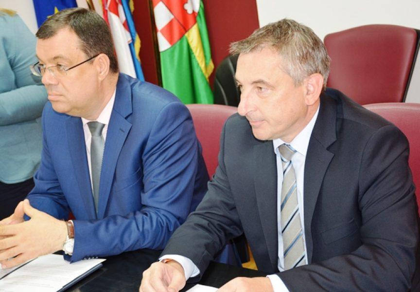 MEGAPROJEKT Županija potpisala ugovor za obnovu 11 škola