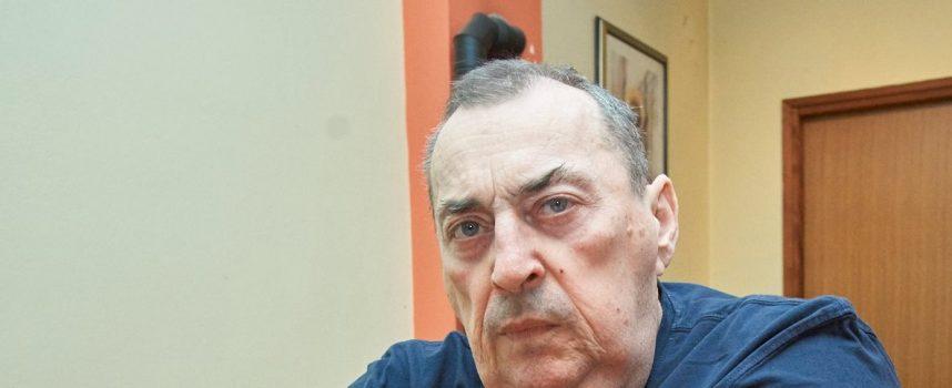DRAŽEN STILINOVIĆ STILA Prvi bjelovarski promotor sporta koji je osvojio svijet