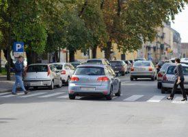 OPASNOST U PROMETU Tehnički neispravna vozila i dalje su veliki problem na bjelovarskim cestama