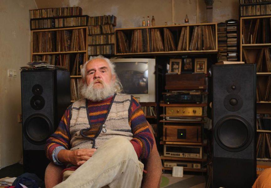 DARUVARSKI GRADSKI BOEM Knjiga i glazba svakodnevnica su Daruvarčanina Damira Horvata Zacskaija