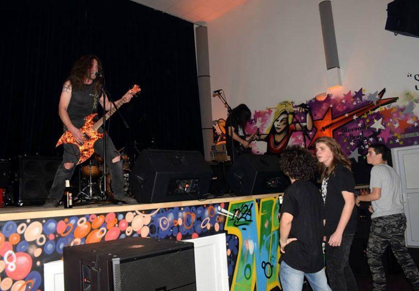 CHAINS OF SUFFERING Metalci iz Ivanske kreću na turneju po Švicarskoj