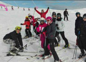 ZIMSKE RADOSTI Mnogi Bjelovarčani planiraju na skijanje, a i dočekati Novu godinu preko granice