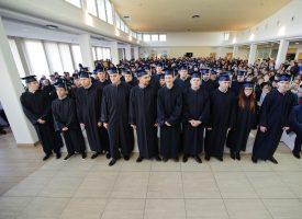 AKADEMSKO OBRAZOVANJE Prošle godine u županiji diplomiralo skoro duplo više žena od muškaraca
